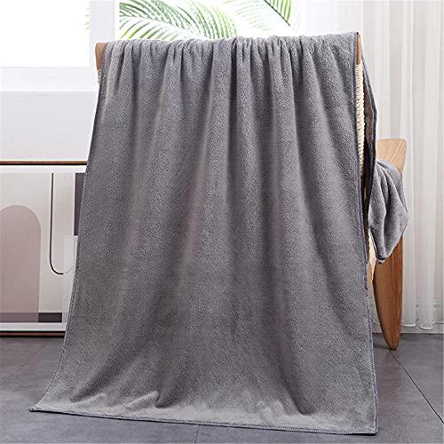 70x140cm Multi-Color EleBs Opcional Simple Soft Soft and Fine Lace Durable Moda Multifunción Toallas de baño-C7
