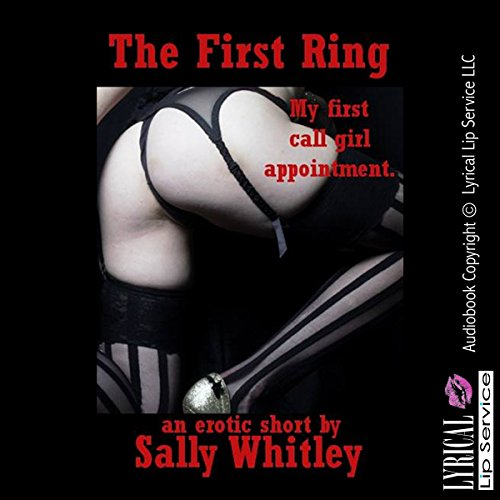 The First Ring audiobook cover art