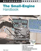 The Small-Engine Handbook (Motorbooks Workshop)