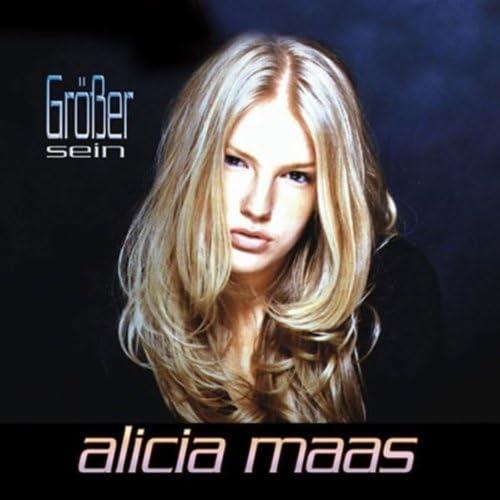 Alicia Maas
