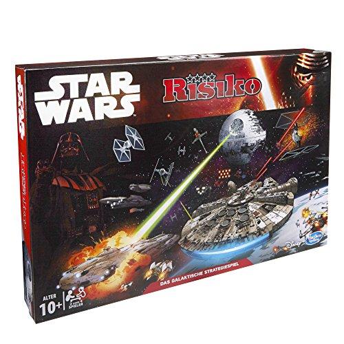 Hasbro Spiele B2355100 Bild