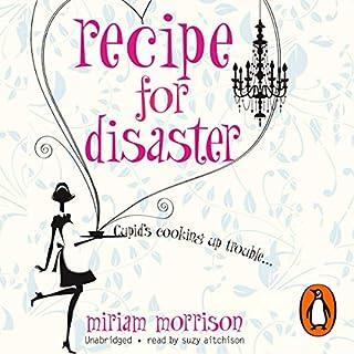 Recipe for Disaster Titelbild