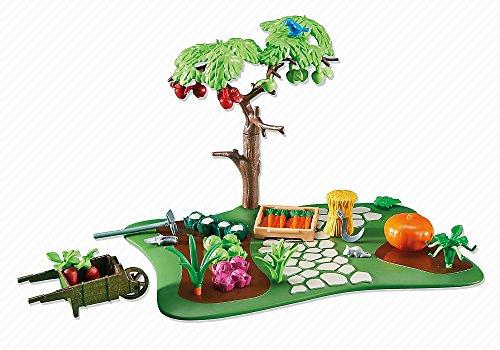 Playmobil 6417 Obst- und Gemüsegarten (Folienverpackung)