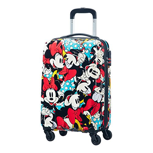 Samsonite American Tourister Disney Legends Spinner...