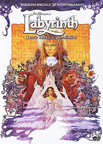 LABYRINTH EDIZIONE 30TH ANNIV.