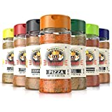 Startup Chef Spice Set | 7 Spices- 5oz | Healthy Seasonings | Great for Added Flavor | No Calories,...