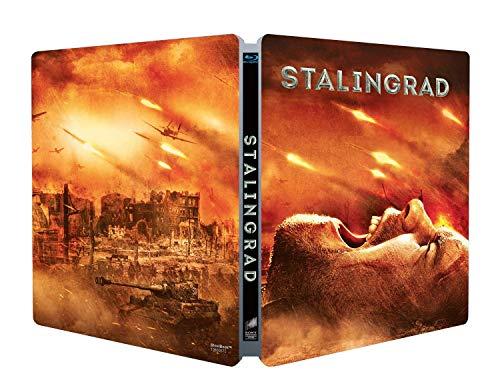 Stalingrad (Steelbook) (Blu-Ray)