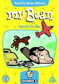 Mr Bean - Number 3