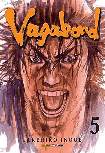 Vagabond Vol 05