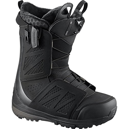 Salomon Snowboards Hi Fi Snowboard Boots Wide