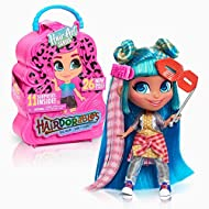 Hairdorables Dolls Assortment - Series 5, Dolls and Accessories, Fashion Dolls, Gifts for Kids 3 and...