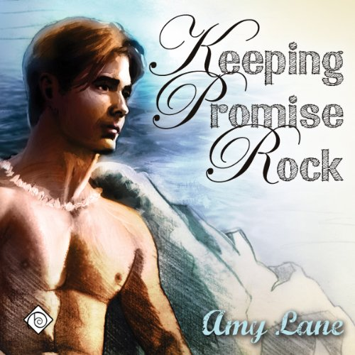 Keeping Promise Rock (Gay Romance) cover art