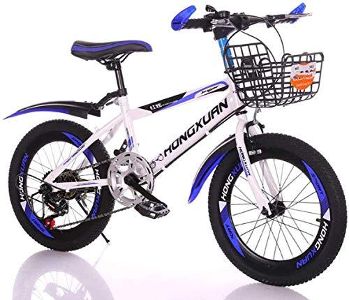 MJY Bicicleta de montaña con espesor Espesor Absorción del neumático, cuadro de...