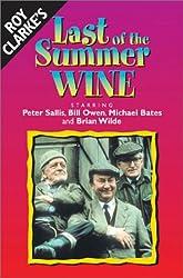 Last of the Summer Wine on DVD
