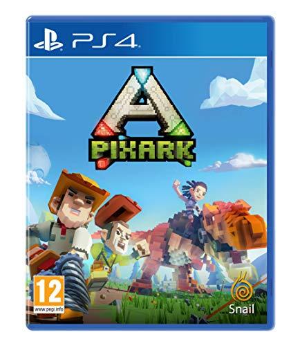 Pixark PS4 [