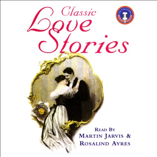 Classic Love Stories 1 cover art
