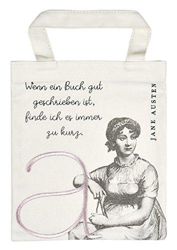 moses. 82751 libri_x Büchertasche Jane Austen