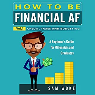 Credit, Taxes and Budgeting audiobook cover art