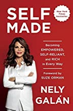 Self Made: Becoming Empowered, Self-Reliant, and Rich in Every Way by Nely Gal????????????????????????????????n (2016-05-31)