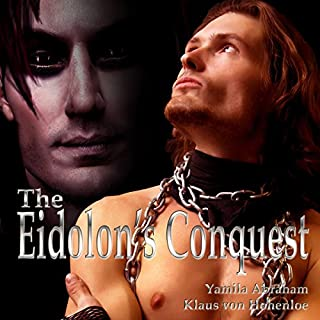 The Eidolon's Conquest Titelbild