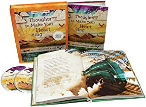Best thoughts to make your heart sing deluxe edition Reviews