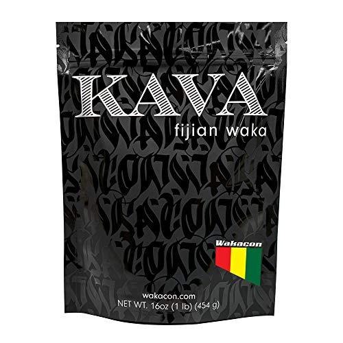 Wakacon KAVA WAKA Powder