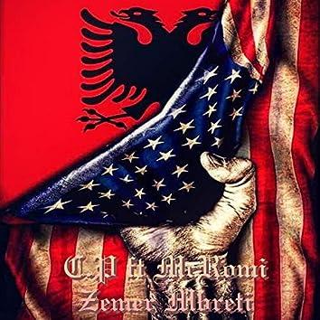 Zemer Mbreti (feat. Mc Romi)