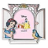 Disney Baby Princess - Biancaneve e i Sette Nani Collezione Premium - Cornice Porta Foto d...