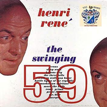 The Swinging 59