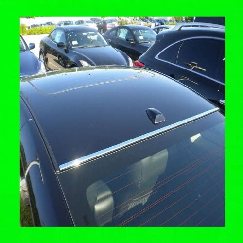 312 Motoring fits Ranking TOP19 2007-2012 Volvo XC90 Chrome ROOF Front Popular overseas Back Tr