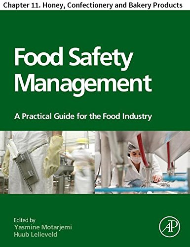 Food Safety Management: Chapter 11. Honey