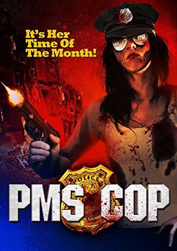 Pms Cop [Edizione: Stati Uniti] [Edizione: USA]
