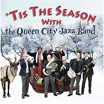 'Tis the Season with the Queen City Jazz Band