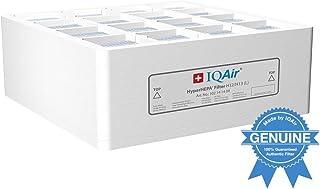IQAir Genuine Original HyperHEPA Replacement Filter [Medical-Grade Air] Allergies, Pets, Asthma, Odors, Smoke, Pollen, Dust; Swiss Made