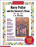 Harry Potter Literature Guide: Sorcerer's Stone (Scholastic Literature Guides (Harry Potter))
