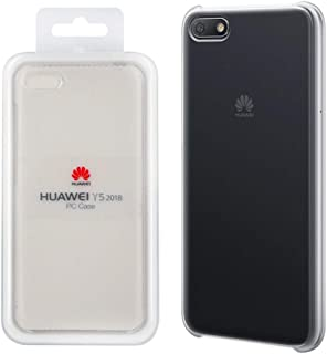 Huawei Protective Case Transparent for Y5 2018 (EU Blister)