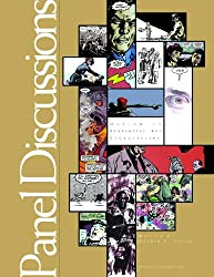 Panel Discussions: Design In Sequential Art Storytelling