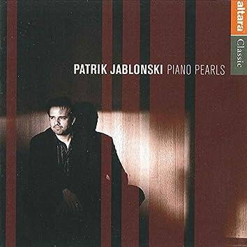 Patrik Jablonski: Piano Pearls