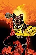 Firestorm, the Nuclear Man: Reborn