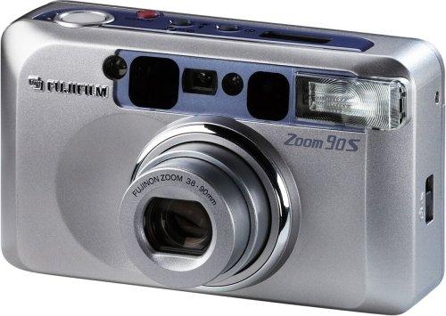Fuji Zoom 90 S Kleinbildkamera