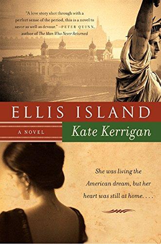 Image of Ellis Island: A Novel