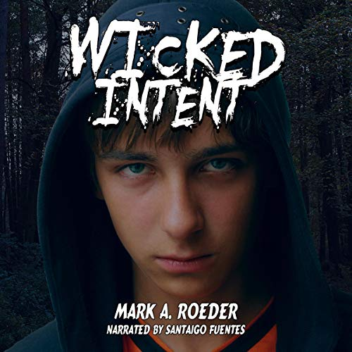 Wicked Intent cover art