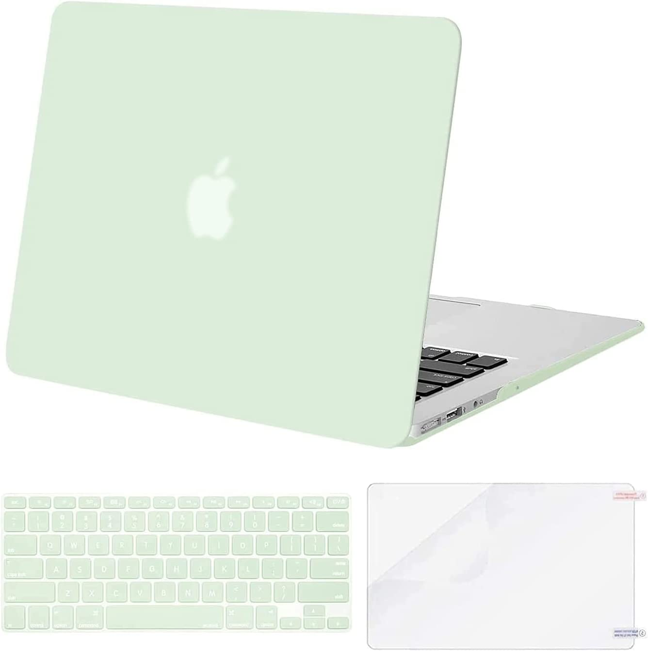 MOSISO Safety and trust Compatible with MacBook Air A1369 inch Bargain sale 13 Models: Case