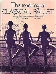 ballet mistakes