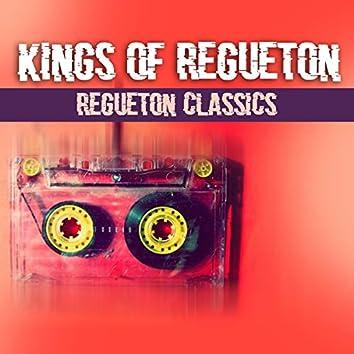 Regueton Classics