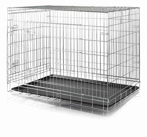 Trixie - 3926 - Cage de transport - 116 x 86 x 77 cm