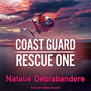 Coast Guard Rescue One cover art