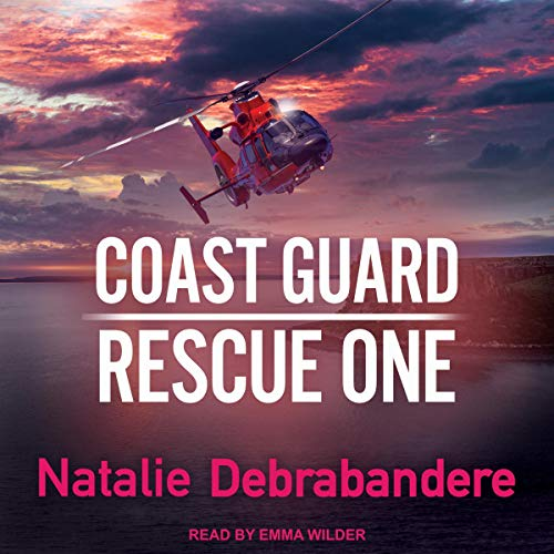 Coast Guard Rescue One audiobook cover art