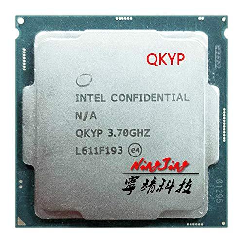 i7-7700K ES i7 7700K ES QKYP 3.7 GHz Quad-Core Eight-Thread CPU Processor 8M 91W LGA 1151
