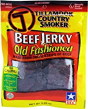 product image for Tillamook Old Fashioned Jerky, 3.25-Ounce (Pack of 4)